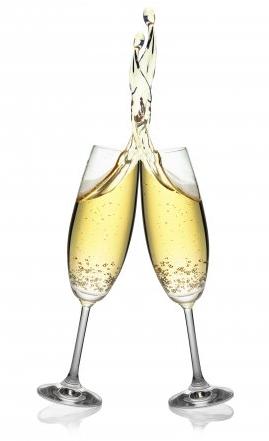 Diferencias entre cava y champagne for Copa de cava