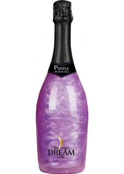Vino Espumoso  DREAM LINE PURPLE