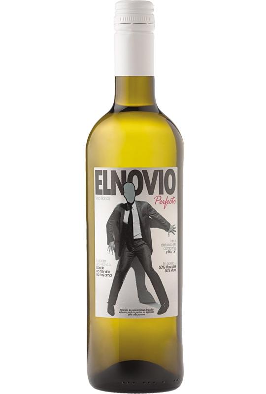 Resultado de imagen de vino el novio perfecto