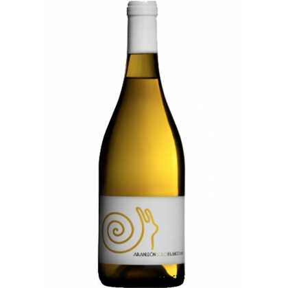White Wine Aranleon Solo