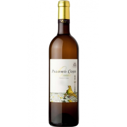 White Wine Palomo Cojo 1