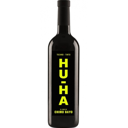 Red Wine  HU-HA 1