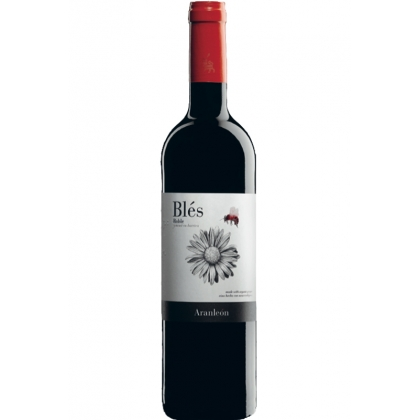 Red Wine Bles Roble 1