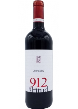 Red Wine 912 de Altitud Roble