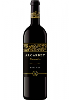 Red Wine Alcardet Sommelier Crianza