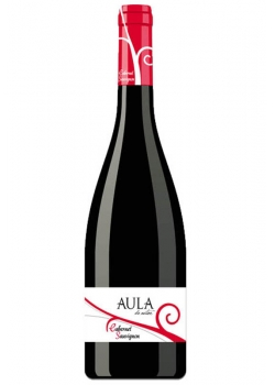 Red Wine  Aula Cabernet
