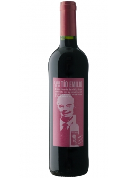 Red Wine  Tio Emilio