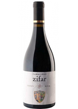 Red Wine  Caballero Zifar
