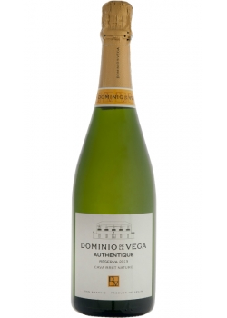 Cava Brut Nature Dominio of the Vega