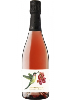 Cava Montesquius Naturelovers Brut Nature Reserva Rosé