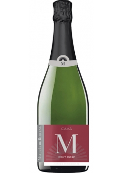 Cava Marques de Requena Brut Rosé