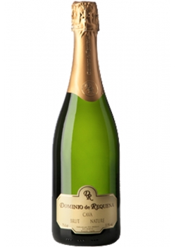 Cava Dominio de Requena Brut Nature