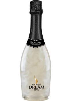 Sparkling Wine DREAM LINE GLACIAR