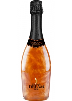 Sparkling Wine DREAM LINE VULCANO