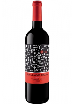 Red Wine La LLave Roja 2018