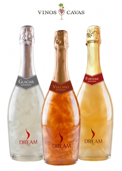 Lot Sparkling Wine DREAM LINE