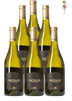 Box White Wine Nodus Chardonnay