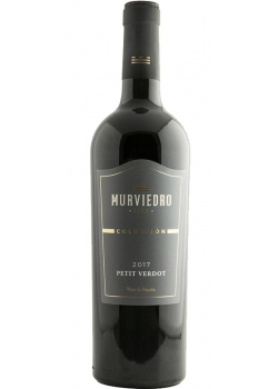 Red Wine  Murviedro Petit Verdot