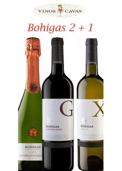 Offer Bodegas Bohigas