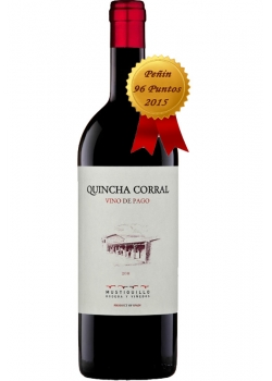 Red Wine Quincha Corral