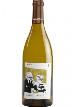 White Wine Angosto