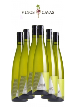 Pack Wine White Cañas y Barro