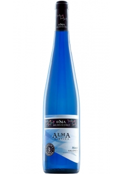 White Wine DNA Alma Mistica