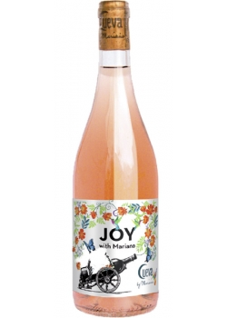 Vino Blanco JOY with Mariano 2018
