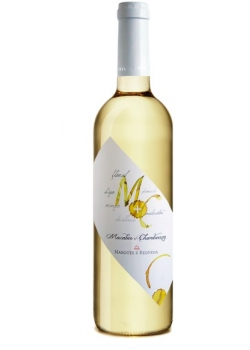 Vino Blanco Marqués de Requena
