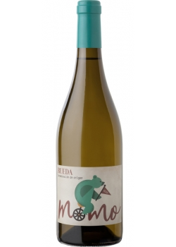 Red Wine Momo Verdejo