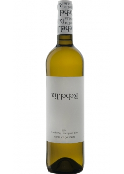 Vino Blanco Rebel.lia