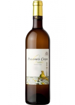 White Wine Palomo Cojo