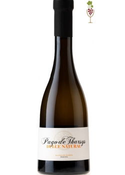 Sweet Wine Natural Pago de Tharsys