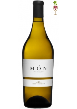 White Wine Mon Montesanco 2017