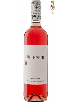 Rosé Wine Rebel.lia