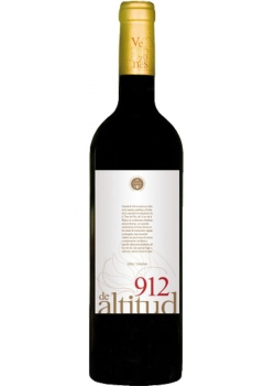 Red Wine 912 de Altitud Crianza Magnum