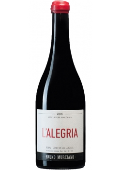 Red Wine  L'Alegria
