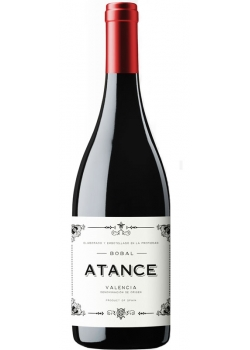 Red Wine Atance