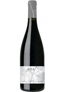 Red Wine  Aula Syrah