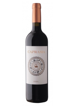 Red Wine Caprasia 2015