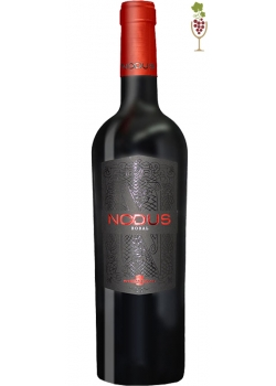 Red wine Nodus Bobal
