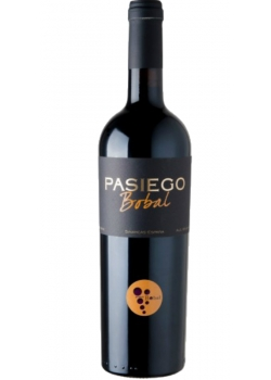 Red Wine  Pasiego Bobal