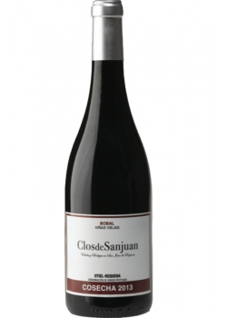 Red Wine  Clos de Sanjuan