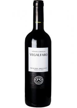 Red Wine Vegalfaro Crianza