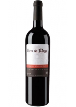 Red Wine Cueva del Monge