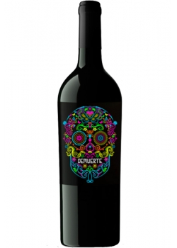 Red Wine Demuerte