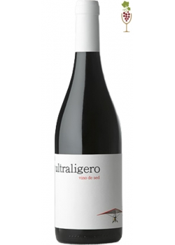 Red Wine Ultraligero 2018