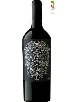 Red Wine Demuerte One