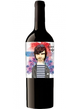 Red Wine El Chico Malo