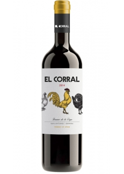 Red Wine El Corral